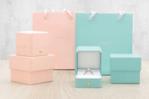 Youthful EngagementRing Box